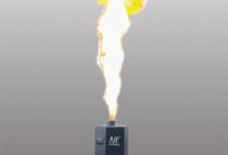Μηχανές φλόγας