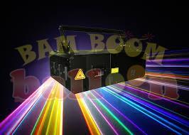 Lazer RGB